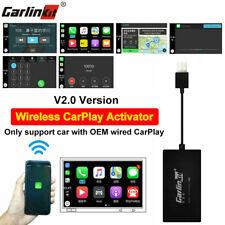 Carlinkit Wireless IOS CarPlay Activator for Car Original Wired CarPlay Upgrade