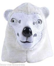 Masques et loups noël pour déguisements et costumes