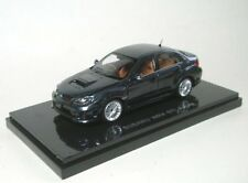 Subaru WRX STI A-Line (grau)