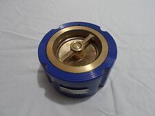 cast iron check valve FNW681