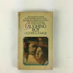 The Greatest Indian Love Story of All Time Laughing Boy Oliver La Farge