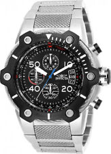 Invicta Men's Bolt 25464  Stainless Steel Chronograph  Watch