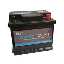 Batterie Voiture Power LB1 12v 44ah 390A