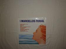 I Marcellos Ferial-Disco 33 Giri LP Compilation Vinile ITALIA 1986 (Sigillato)
