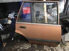 Vauxhall Cavalier Mk2 Estate Offside Drivers Side Rear Door