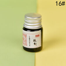 Powder Color Ink For Fountain Dip Pen Calligraphy Writing Painting Graffiti VJ