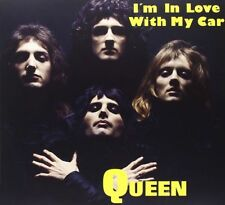Queen 45RPM Speed Music Records