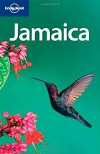 Jamaica (Lonely Planet Country Guides) By Richard Koss