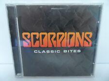 Scorpions - Classic Bites - CD