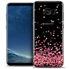 Coque Crystal Gel Pour Samsung Galaxy S8 (G950) Extra Fine Souple Sweetie Heart