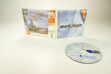 Sega Dreamcast *Blue Stinger* OVP mit Anleitung NTSC-J