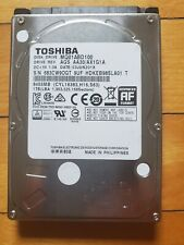 "Toshiba MQ01ABD100 1TB SATA III 5400 RPM 2.5"" Internal HDD"