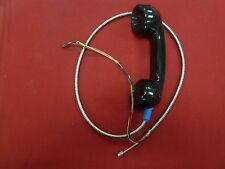 "New Payphone Handset 32"" Lanyard Prison Pay Phone Telephone 4 color Modular AT&T"