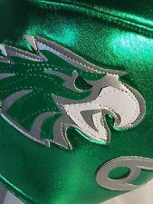 PHILADELPHIA EAGLES WRESTLINGLUCHADOR MASK!Support Your Team!GREAT MASK FOR FUN!