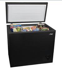 Chest Deep Freezer 7 Cu Ft Frozen Food Storage Ice Fridge With Basket, Free ship