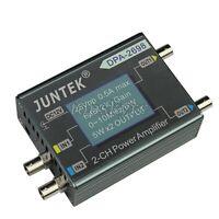 DPA-2698 Function Generator Amplifier 0-10KHz 5W*2 for DDS Signal Generator tps