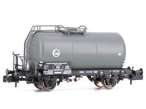 MU N-G40001 - Güterwagen Tankwagen Uerdingen EVA Epoche III - Spur N - NEU