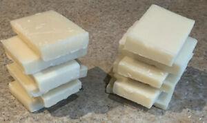 Lavender And Tea Tree Handmade Natural Shampoo Soap 12 Bars Only £8.95!!!!!!