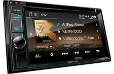 Kenwood DDX375BT-Use this Kenwood's touchscreen to control Pandora, Spotify, and
