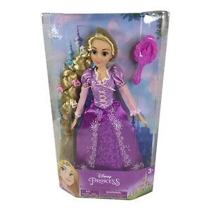 Disney Parks Tangled Rapunzel Princess Doll NIB
