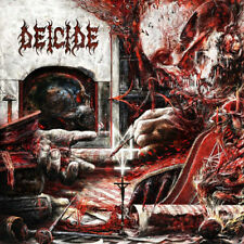 Deicide : Overtures of Blasphemy CD (2018) ***NEW***
