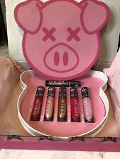Jeffree Star x Shane Dawson Conspiracy collection Liquid Lip Pig Bundle