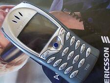 TELEFONO Cellulare SONY  ERICSSON T68m T68  NUOVO