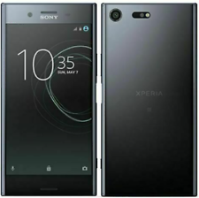 Sony Xperia XZ Premium 64GB Negro/Plateado (Desbloqueado) nuevo smartphone sellado