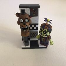Five Nights At Freddy/'s Exclusive Foxy Collectors Tin Set UK SELLER
