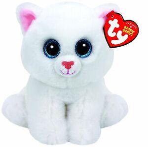 TY BEANIE BABY – PEARL CAT