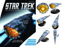 Star Trek 1967 Eaglemoss Special Edition #31 PLANET KILLER - DOOMSDAY MACHINE