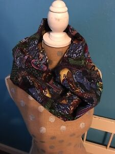Beauty and the Beast Infinity Scarf