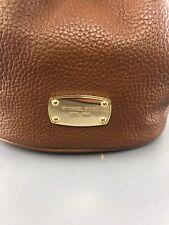 Michael Kors Small Shoulder Bag  Soft Tan Leather RRP£175