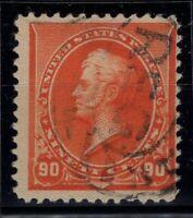 P126808/ UNITED STATES – SCOTT # 229 USED – CV 150 $