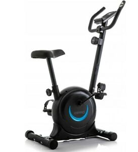 Exercise Bike Zipro ONE Blue Stationary Bike Home Gym New Pro