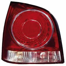 VOLKSWAGEN POLO 2005-2009 REAR LAMP LH LEFT PASSENGER SIDE N/S BRAND NEW
