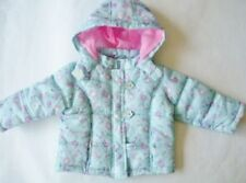 Spring Coat Floral Coats, Jackets & Snowsuits (0-24 Months) for Girls