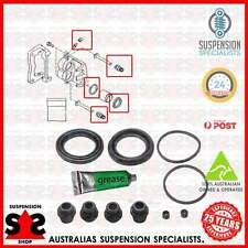 Front Axle Repair Kit, Brake Caliper Suit SUBARU LIBERTY III (BE. BH) 2.0 AWD