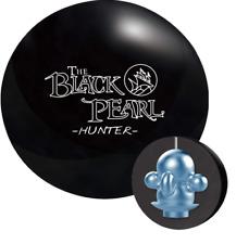LEGENDS BLACK PEARL HUNTER BOWLING BALL  - Undrilled - NIB 1st Quality