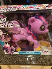 My Little Pony The Movie My Magical Princess Twilight Sparkle NEW