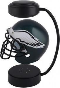 Philadelphia Eagles NFL Hover Helmet, Collectible Levitating Football New In Box