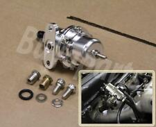 SILVER BOLT-ON REPLACEMENT FUEL PRESSURE REGULATOR CIVIC ACCORD DEL SOL INTEGRA
