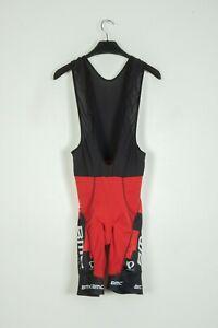 Pearl Izumi BMC Speed Shop Cycling Bib Shorts Black Bicycle Size L