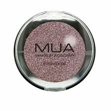 MUA Makeup Academy Mono Eyeshadow Bronze Shimmer Pearl Smokey Eye Shadow