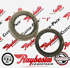 TH400 Turbo 400 Friction Plate Rebuild Kit 1965 UP High Energy Raybestos GPZ