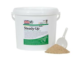 Feedmark Steady-Up  *Horse Calmer*  *Direct from Feedmark*