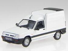 Renault Express 1995 eis weiss Modellauto 514001 Norev 1:43