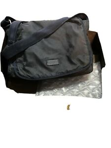 Genuine Gucci Baby Changing Bag With Mat