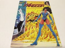 WINDSOR #3 (WIN-MILL PUBLISHING/EARLY ADAM HUGHES ART &  POSTER/0617592)