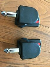 Baby Jogger adaptateurCity Mini/Mini GT, City Elite